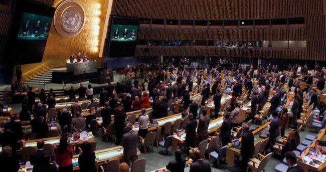 BM İnsan Hakları Konseyi'ne seçilen ülkeler belli oldu