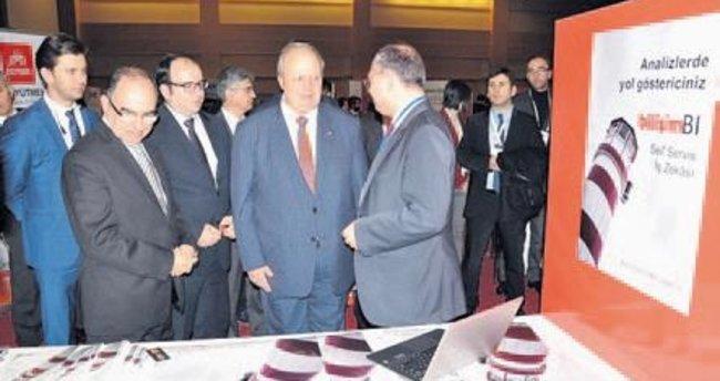 Uluslararası yatırımcılar ISEF'e geliyor