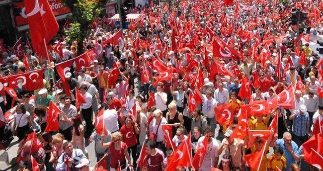 29 Ekim Şiirleri - Cumhuriyet Bayramı'na sayılı günler kaldı!