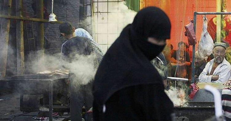 Avusturya meclisinden tartışmalı burka yasağına onay