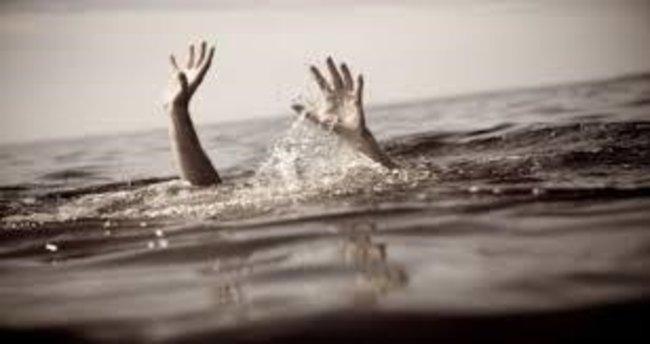 Atatürk Barajı'na giren genç boğuldu