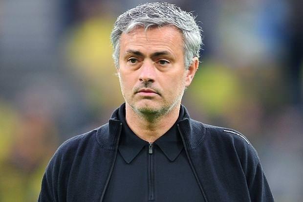 Fenerbahçe'nin Mourinho teklifi