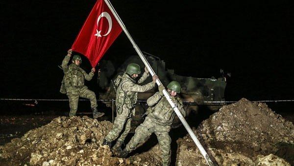 İngiliz gazete: Osmanlı operasyonu