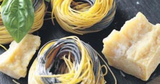 İtalyan lezzetleri Ankara'da