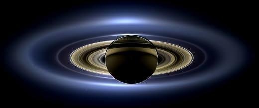 2013'ün en iyi uzay fotoğrafları