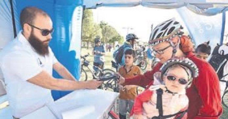 Avrupa'da en çok pedal çevirilen kent İzmir