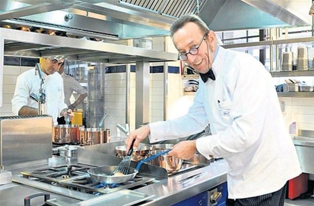 Şeflerin olmazsa olmaz mutfak aletleri
