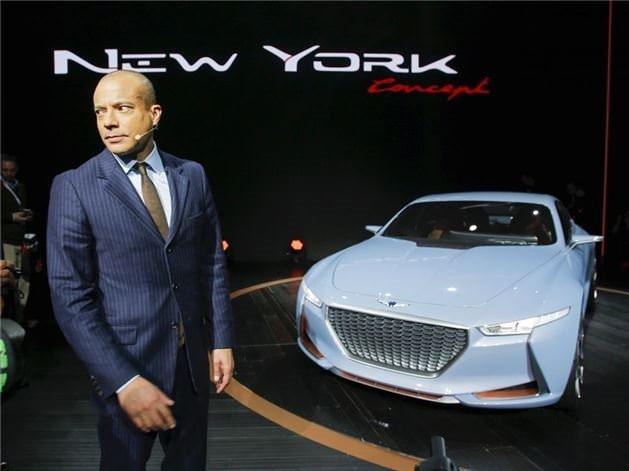 New York'a damga vuran modeller
