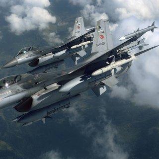 Son yıllarda F-16 pilotların çoğu FETÖ'cüymüş