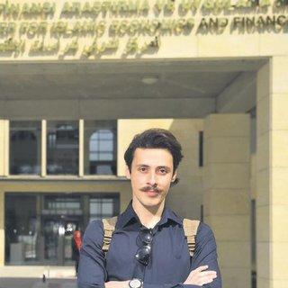 Uluslararası bir araştırma üniversitesi