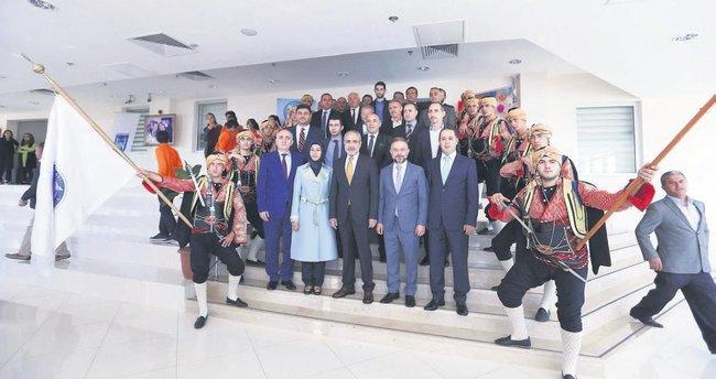 Kazan kahramanlığı hak ediyor