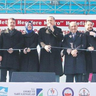 Türkiye yeni sıçrama noktasına ulaşacak