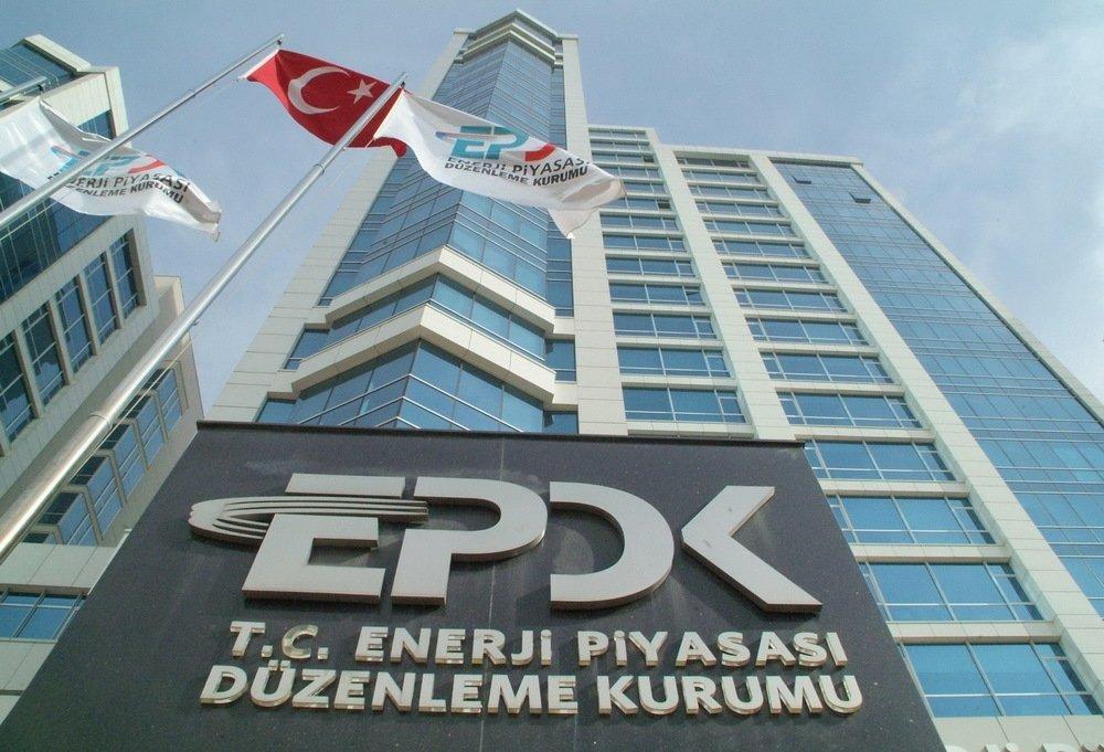 EPDK'dan flaş TL kararı!