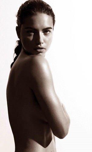 Adriana Lima'dan şaşırtan itiraf