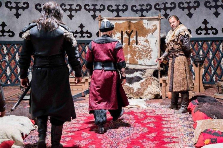 Engin Altan Düzyatan  kararını verdi
