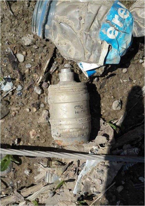 Yüksekova'da bombalı araç ele geçirildi!