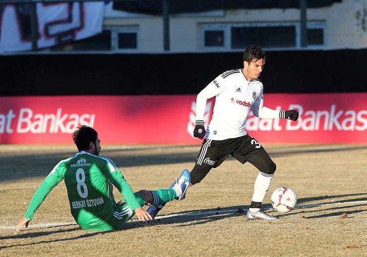 Beşiktaş'tan, ezeli rakibine takas teklifi