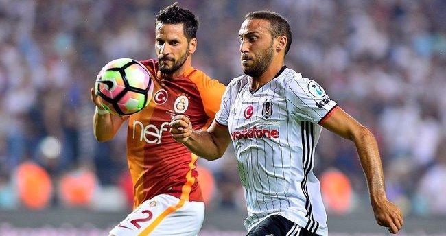 Galatasaray'dan derbi bileti açıklaması