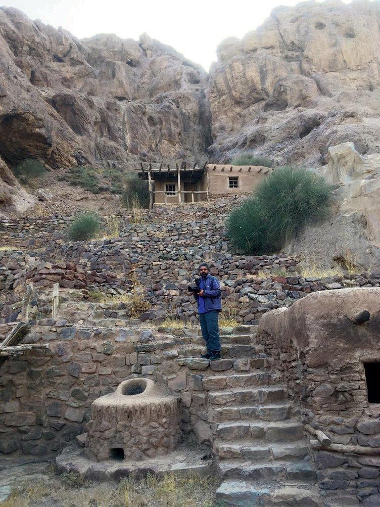 1400 yıl öncesine yolculuk! Dünya bu görüntüleri ilk kez görüyor