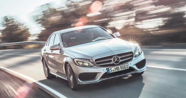 Mercedes-Benz'de vade 36 aya uzadı