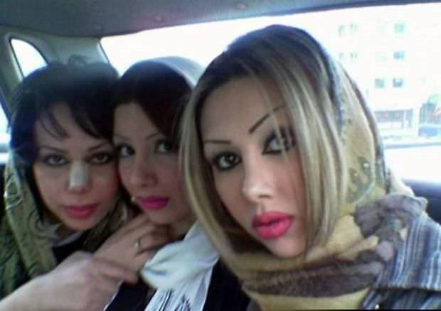 Bunlar nasıl İranlı?