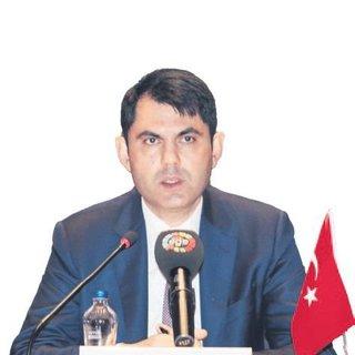 Emlak Konut'tan İzmir'e dev proje