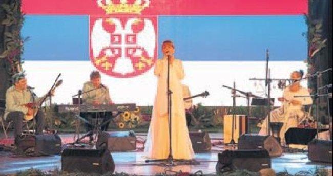 Sırbistan Milli Günü kutlandı