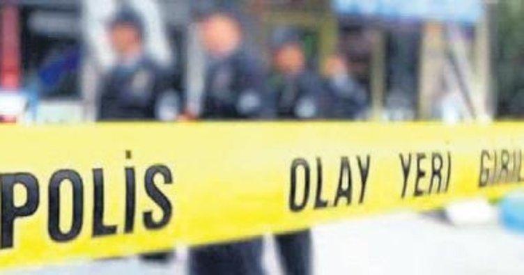 İki kardeş silahlı saldırıda yaralandı