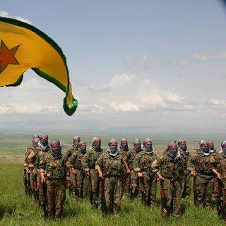 Terör örgütü YPG'ye Hollywood filmi!