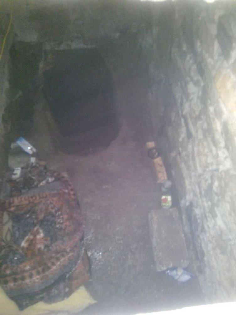 Tünelden sızmaya çalışan 5 terörist öldürüldü
