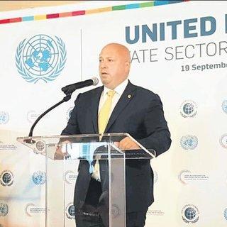 BM'de ana gündem mülteciler