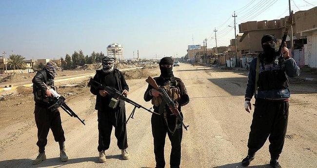 29 DAEŞ üyesi öldürüldü
