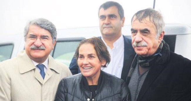 Sarp Kuray 8 yıl sonra tahliye edildi