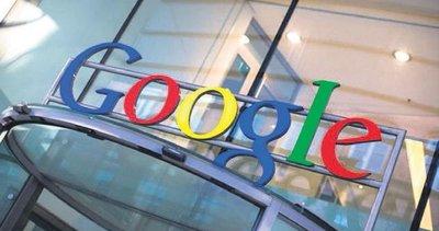AB'den Google'a 2.42 milyar euro ceza