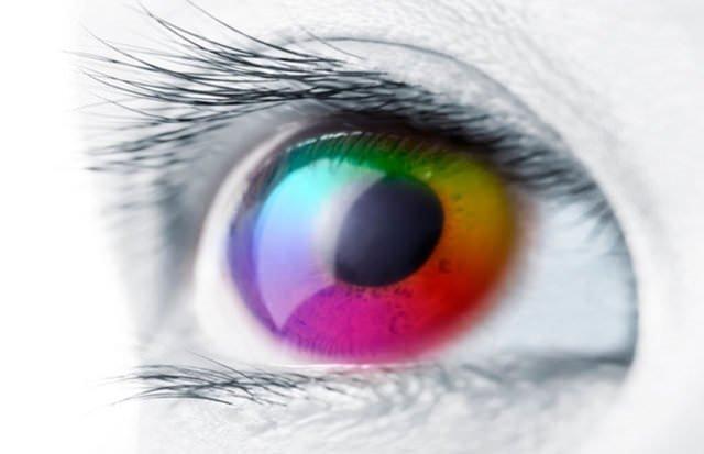 Gözler hakkında inanılmaz 21 gerçek!