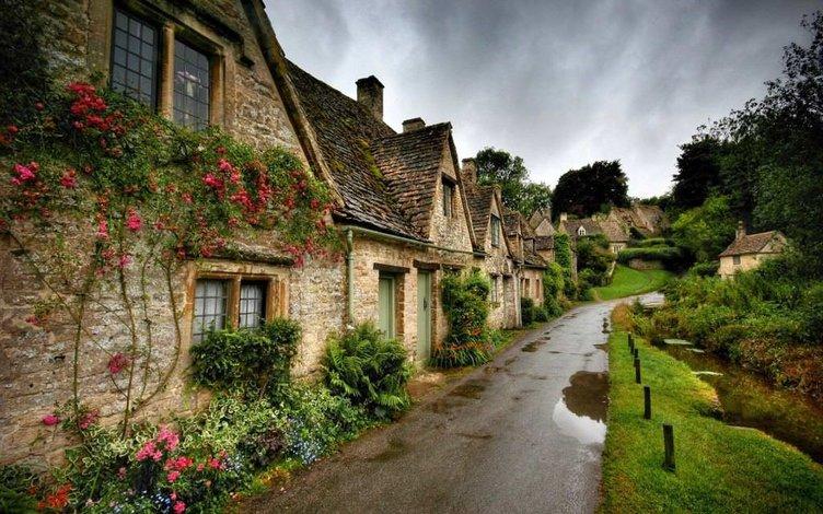 Avrupa'nın en güzel 10 köyü