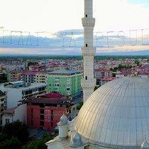 Bu şehirde her gün iki kez iftar açılıyor