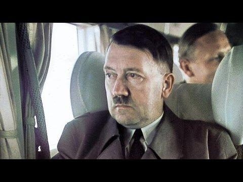Hitler'in sırrı!