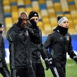 Beşiktaş - Dinamo Kiev maçı muhtemel 11'i