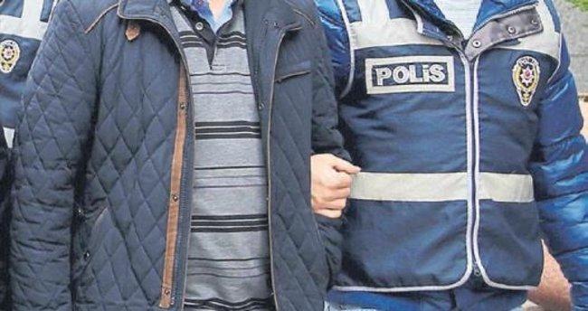 İzmir'deki operasyonda 8 kişi gözaltına alındı