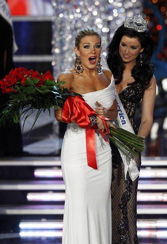 İşte Miss USA!