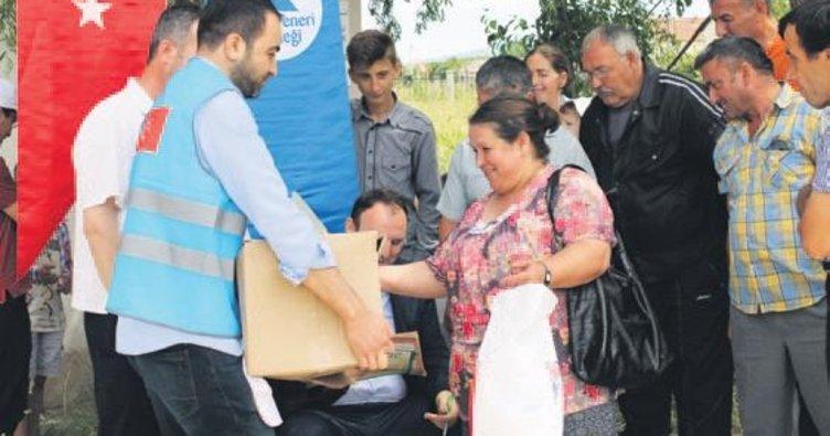 Türkiye, ramazanda Kosova'nın yanında