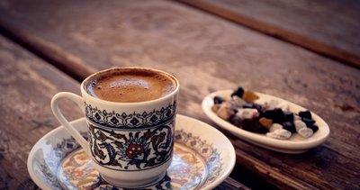 Türk kahvesine UNESCO standartı