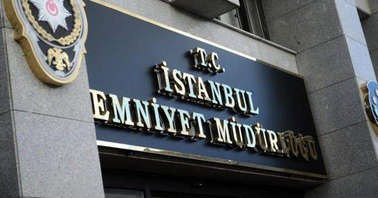 İstanbul Emniyeti'nden şehit ailelerine iftar