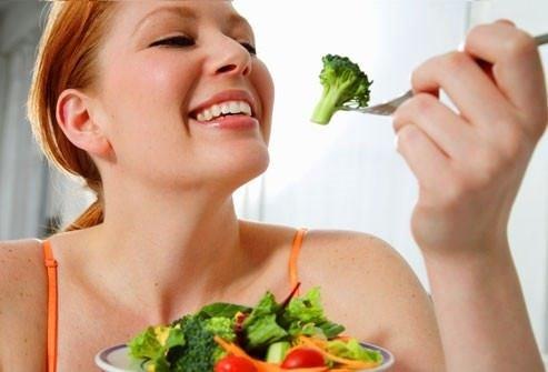 Üretkenliği arttıran 8 gıda!