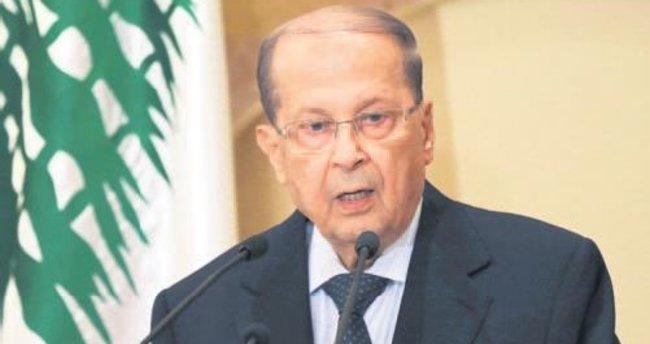 Lübnan'da 29 ay sonra Cumhurbaşkanı seçildi