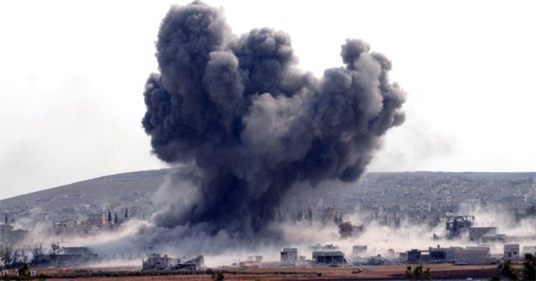 Esad güçleri sivillere saldırdı: 16 ölü!