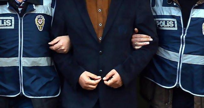 Çorum'da FETÖ'den 9 kişi tutuklandı