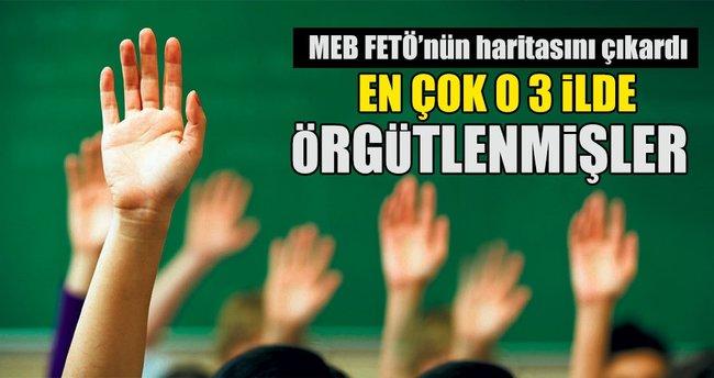 FETÖ'nün eğitim hattı: İstanbul-Konya-Ankara