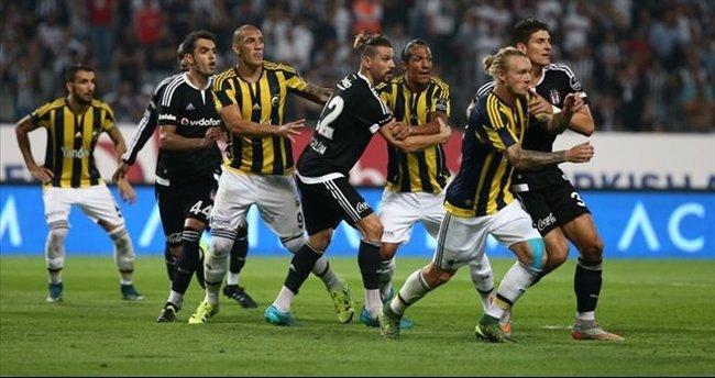 Fenerbahçe sahasında derbi kaybetmiyor